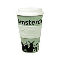 zuperzozial koffiebeker to go - beker to go - koffiebekers reisbeker