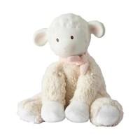 biologische knuffels baby knuffel - knuffel baby - knuffel voor baby