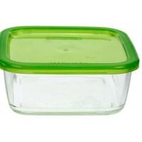 diepvries magnetron bakjes - glazen diepvriesdozen magnetrondozen - maaltijdbakjes