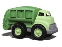 green toys speelgoed vuilniswagen - speelgoed vuilnisauto