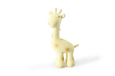 baby speelgoed giraffe - bijtspeelgoed - rammelaar – badspeelgoed – speelgoed voor in de box