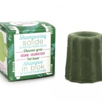 shampoo zeepblok Lamazuna -biologische shampoo natuur shampoo – leven zonder afval