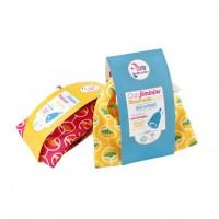 menstruatie cup Lamazuna - cup voor menstruatie - ongesteldheid cup – softcups menstruatie