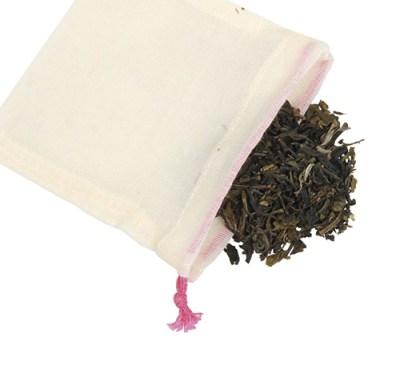 herbruikbare theezakjes voor losse thee - zakjes voor losse thee – losse theezakjes