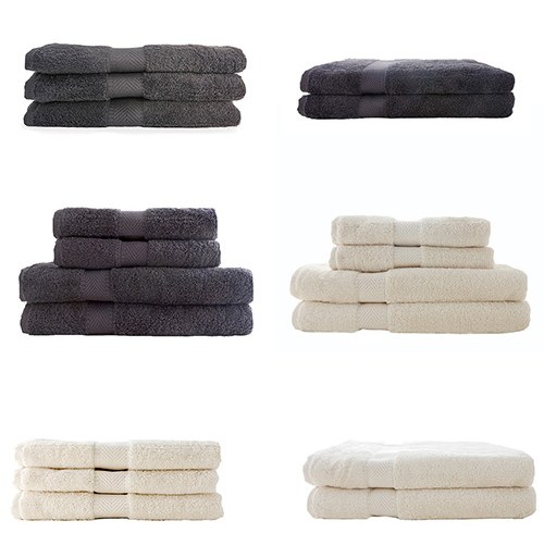 biologische handdoeken set - handdoekenset - set handdoeken – handdoeken sets