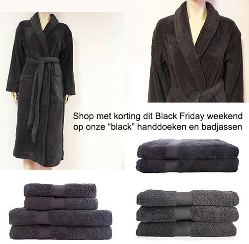 black friday korting badstof badjas en handdoeken sets – badjas badstof – ecologische handdoeken