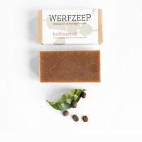 Scrubzeep biologische zeep - natuurlijke zeep - ambachtelijke zeep – handgemaakte zeep