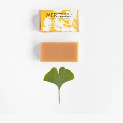 boszeep biologische zeep - natuurlijke zeep - ambachtelijke zeep – handgemaakte zeep