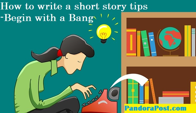 how-to-write-a-short-story-tips