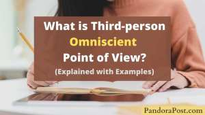 Read more about the article Third Person Omniscient Point of View: Definition & Examples