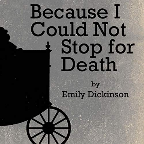 because i could not stop for death poem themes