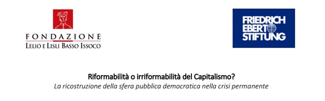"""Sul convegno """"Riformabilità o irriformabilità del capitalismo?"""" – I 'fondi dei salariati' in Svezia (Borioni)"""
