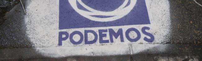 Capire Podemos – di Pablo Iglesias