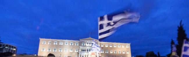 Ulisse, Achille e il peso del governo: Tsipras e l'Europa