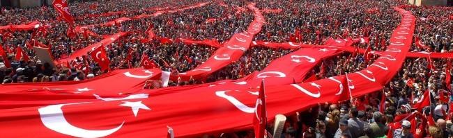 La Turchia prima e dopo Suruç. Prima parte