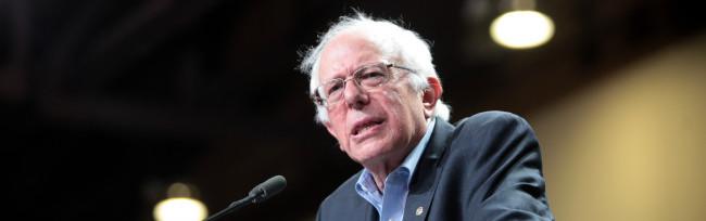 """""""Quando è troppo è troppo!"""" di Bernie Sanders"""