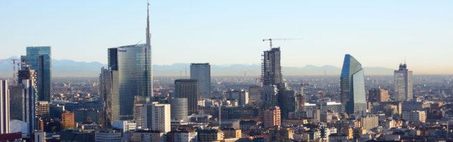 L'identità di Milano. Una riflessione tra il Novecento e il futuro