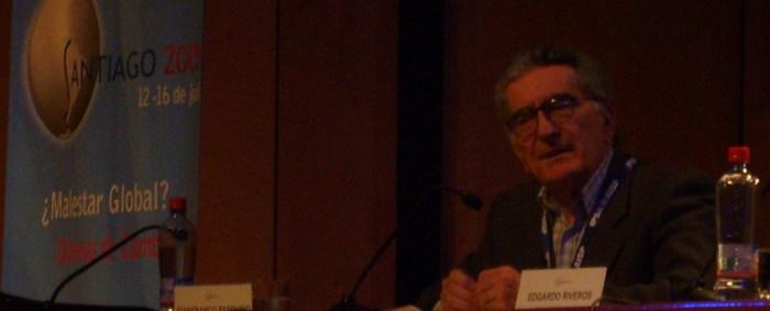 Intervista a Gianfranco Pasquino sull'Europa