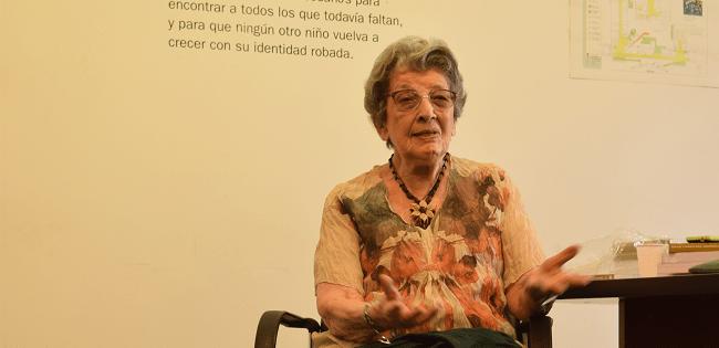 Il nipote ritrovato: storia e biografia. Intervista a Delia Giovanola