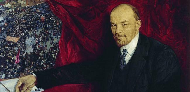 """""""Stato e rivoluzione"""" di Lenin"""
