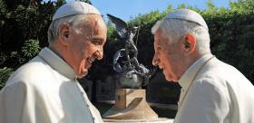 teologia papa Francesco
