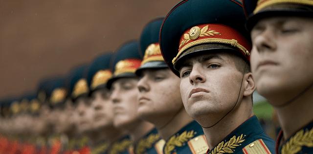 La Russia nello scenario geopolitico globale
