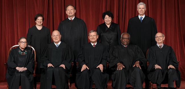 L'influenza della Corte Suprema nella società americana