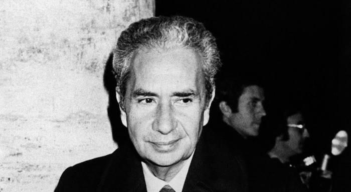 """La lunga marcia verso la democrazia"". Aldo Moro e l'antifascismo"