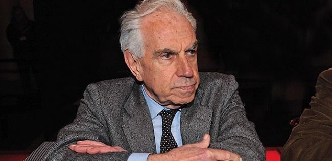"""""""Il demone della politica. Antologia di scritti (1958-2015)"""" di Mario Tronti"""