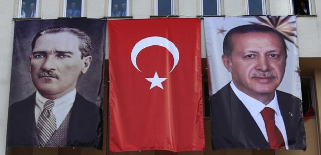 La Turchia di Erdoğan: cambi di paradigma storici