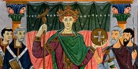 Giuseppe Sergi Medioevo e potere