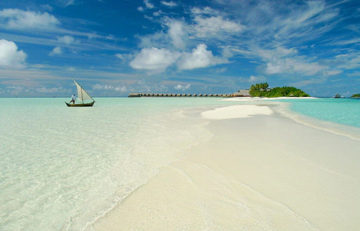 Top 10 Resorts in Maldives-Photo by Cocoa Island2