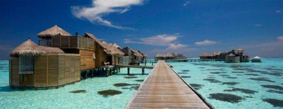 Top 10 Resorts in Maldives-Photo by Gili
