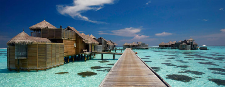 Top 10 Resorts in Maldives-Photo by Gili