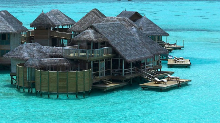 Top 10 Resorts in Maldives-Photo by Gili Lankanfushi2