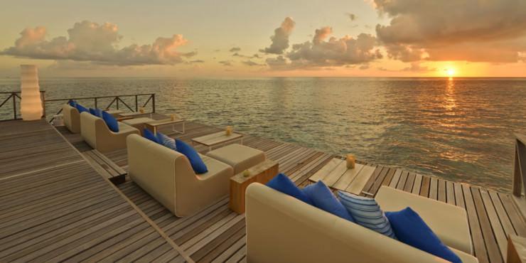 Top 10 Resorts in Maldives-Photo by Huvafen Fushi6