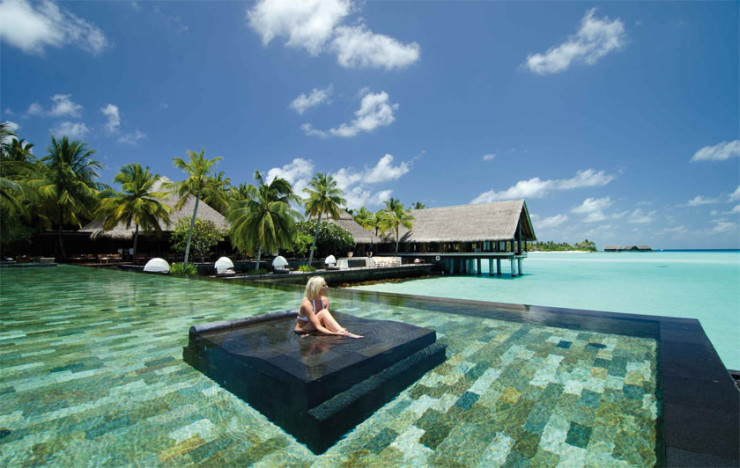 Top 10 Resorts in Maldives-Photo by One&Only Reethi Rah3