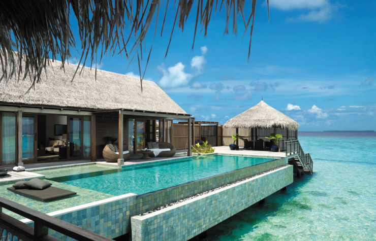 Top 10 Resorts in Maldives-Photo by Shangri-La's Villingili Resort and Spa3