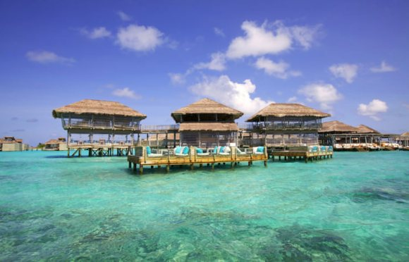 Top 10 Resorts in Maldives-Photo by Six Senses Laamu4