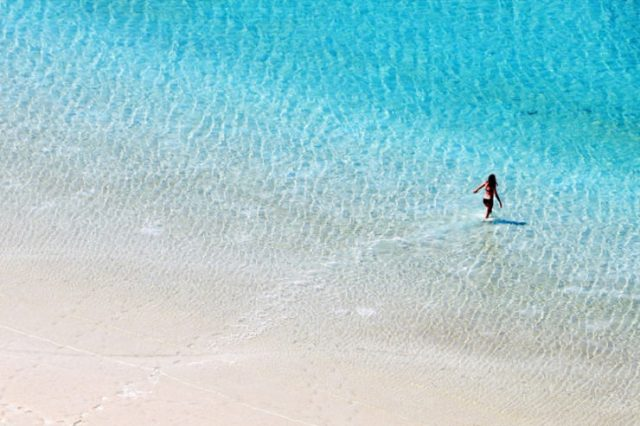 Top 10 Clearest Waters-Australia-Photo by Danielle Freiberg