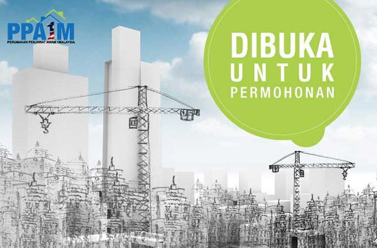 Pemohonan Perumahan Penjawat Awam 1Malaysia