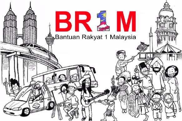 Permohonan BR1M 2017