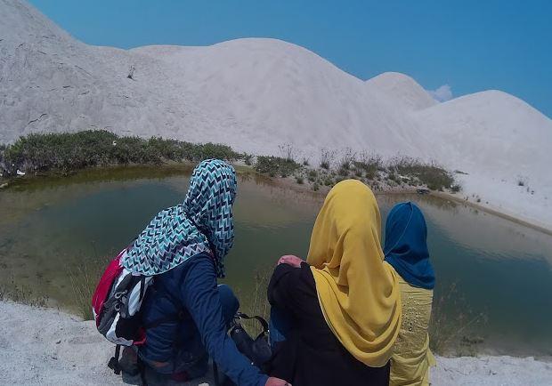 Kawasan Oasis Padang Pasir Klebang