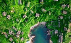 Pulau Gouqi: Dari Desa Terbiar Menjadi Destinasi Pelancongan Baru di China