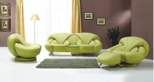 Kursi Sofa Minimalis Modern Go Green