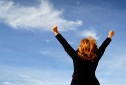 Motivasikan Diri Dengan 4 Perkataan. Anda Pasti Bersemangat !
