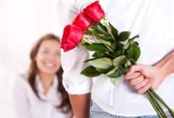 Maksud Tersirat Disebalik Warna Bunga Ros
