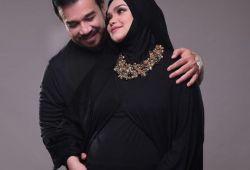 Penantian 12 Tahun Dato' Siti & Dato' K Berakhir Dengan Kelahiran Puteri