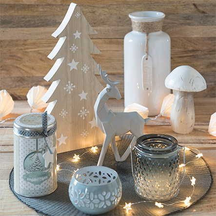 Decorazioni Natalizie Maison Du Monde.Decorazioni Di Natale Piu Belle Proposte Da Maisons Du