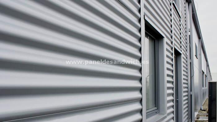 Ahorra al máximo en la construcción de almacenes y cobertizos con chapas simples
